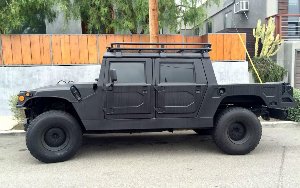 Hummer Kit Car For Sale