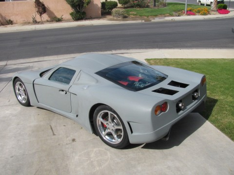 2006 Factory Five Racing GTM Gen 1 for sale