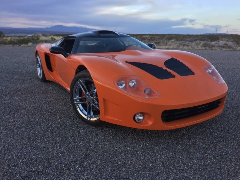 2006 Factory Five Racing GTM Supercar for sale