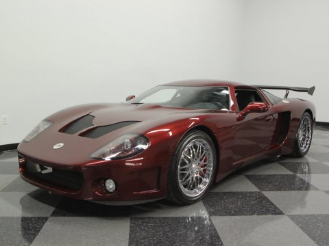 2007 Factory Five GTM for sale