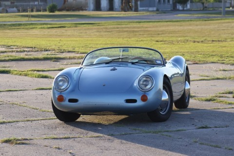 1955 2000 Porsche Spyder Replica/Kit for sale