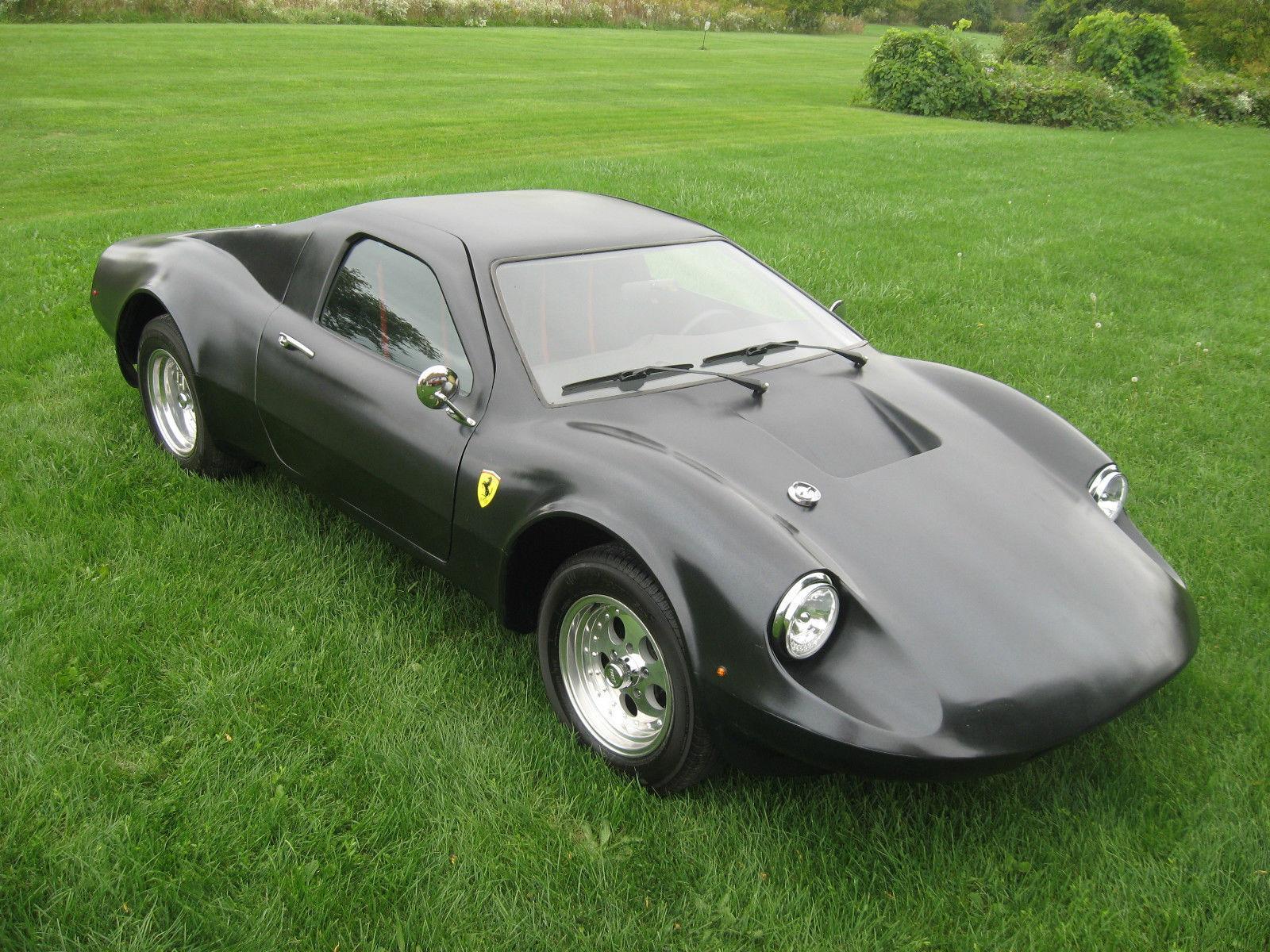 Ferrari Cars For Sale >> 1974 Ferrari 246 GT for sale