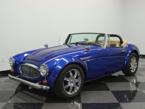 1963 Austin Healey 3000 Mark III replica for sale