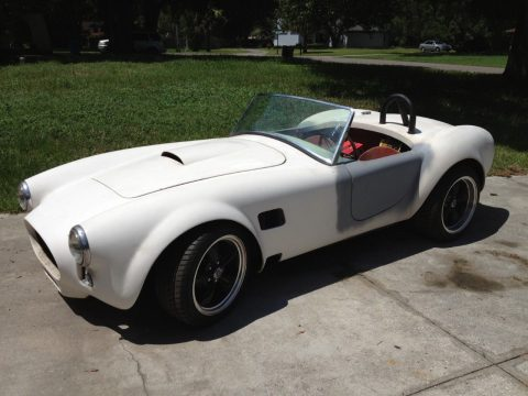 Almost complete 1966 Shelby Cobra ac Replica for sale