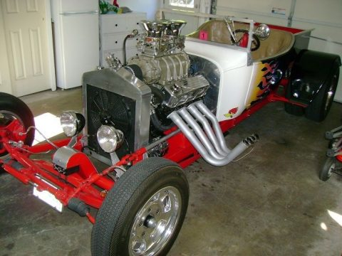 Big block 1923 Replica kit FORD OLD SCHOOL for sale