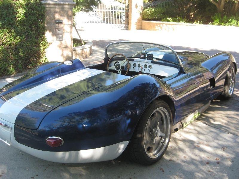 Corvette Engine Replica Kit Lucra For Sale
