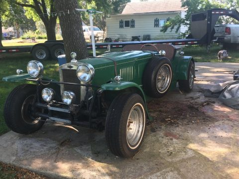 Needs work 1963 Replica kit Nash for sale