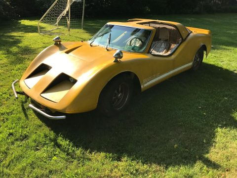 Complete 1980 Replica kit Bradley GT for sale