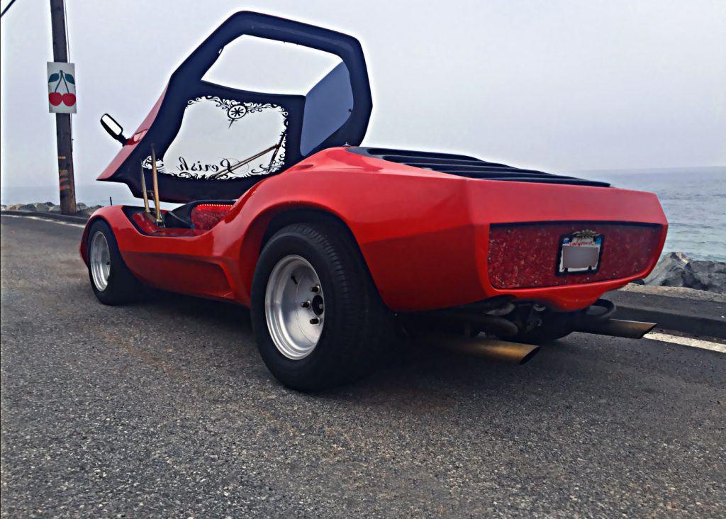 Custom Built 1973 Sterling Replica Kit For Sale
