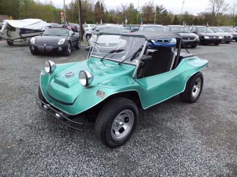 runs great 1964 Volkswagon DUNEBUGGY Replica for sale