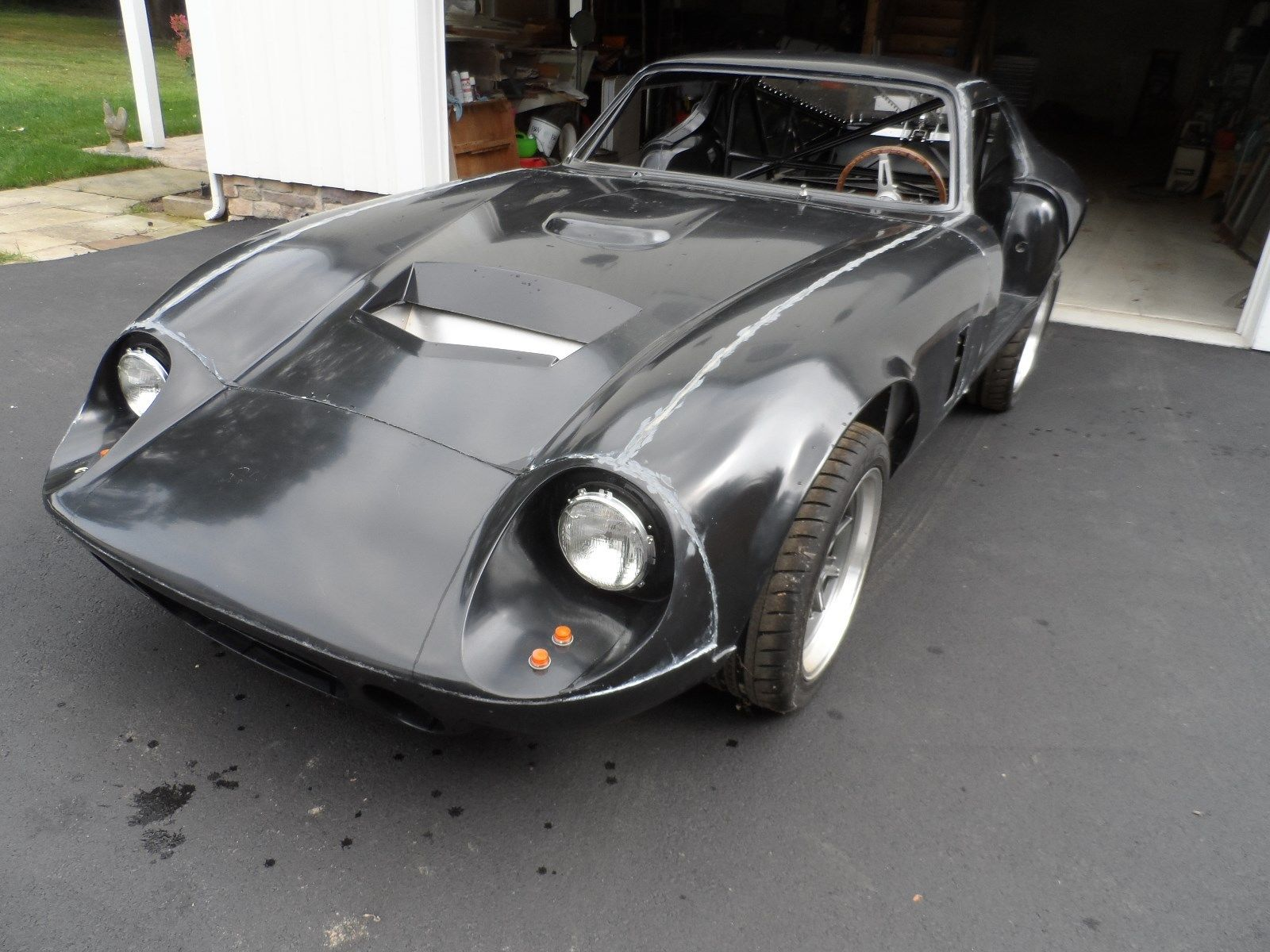 Project Replica Ffr Daytona Coupe For Sale on Battery Kill Switch For Cars