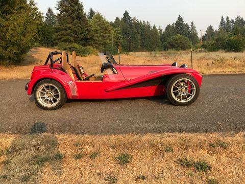 tuned engine 1965 Westfield SEiW Lotus Super 7 W Replica for sale