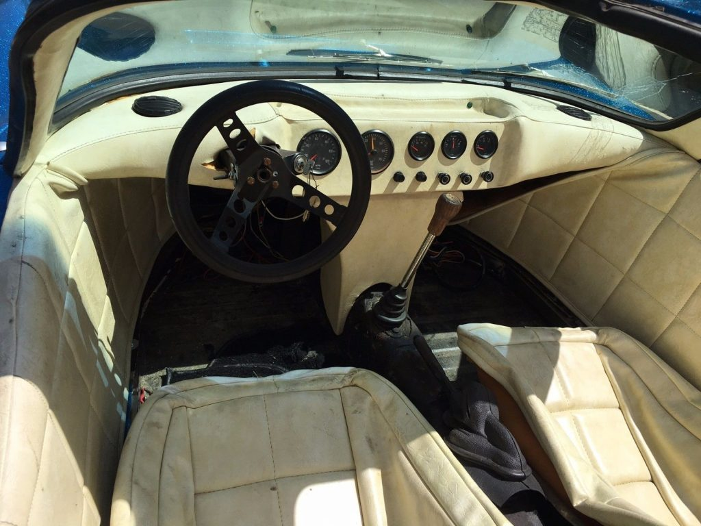 excellent 1968 Bradley GT Replica
