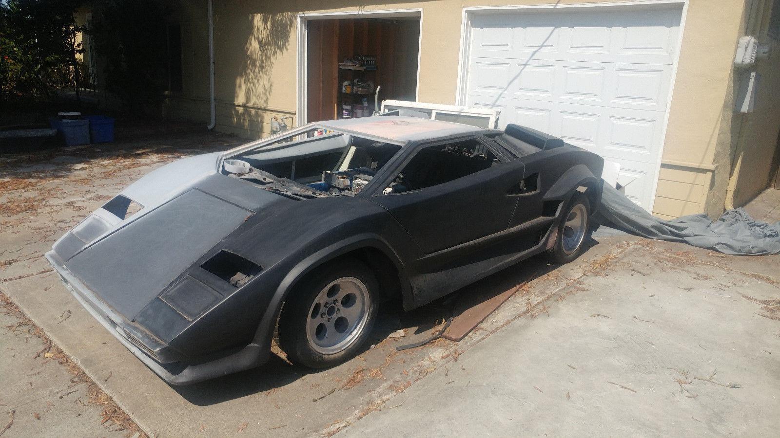 Lamborghini Replica For Sale Craigslist Lamborghini Super Car
