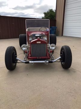 great build 1923 Ford T bucket replica for sale
