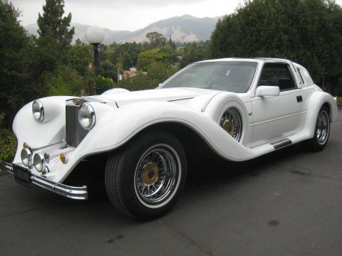 Nissan based 1994 Spartan Replica for sale
