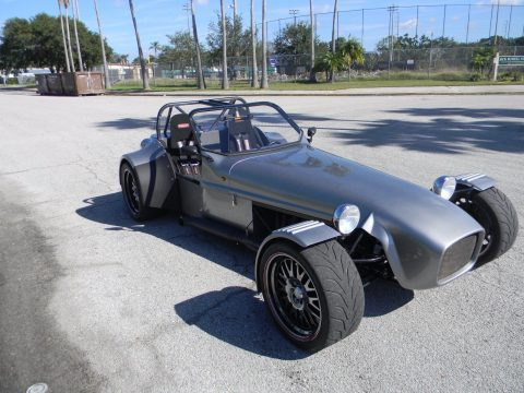 beautiful build 1962 Stalker XL Replica for sale
