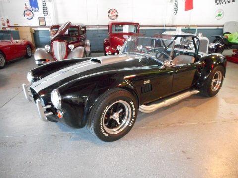 cool 1965 AC COBRA Replica for sale