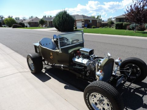 classic 1923 Ford T bucket replica for sale