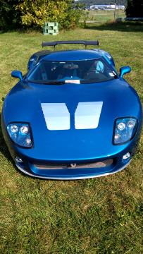 clean 1980 GTM Replica for sale