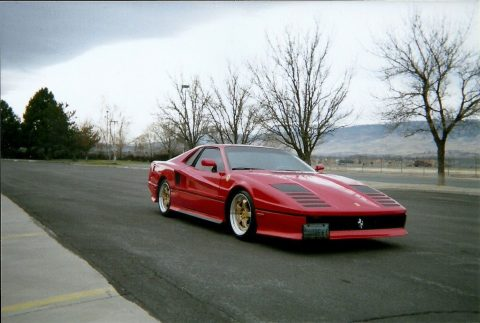 excellent 1986 Ferrari Custom Replica for sale