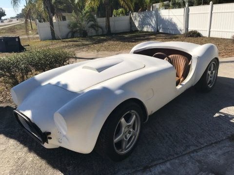 needs work 1966 Cobra Replica for sale