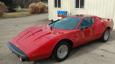 rare 1983 Bremen Sebring replica for sale