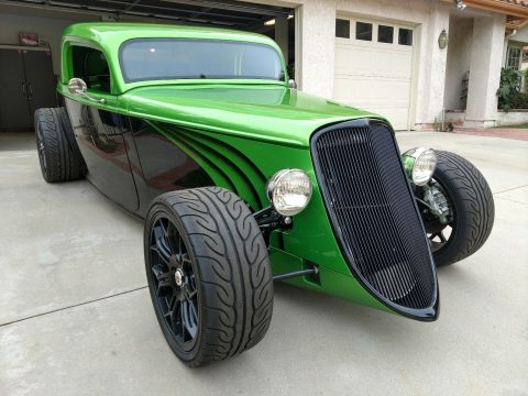 top quality 1933 Ford HOT ROD replica for sale