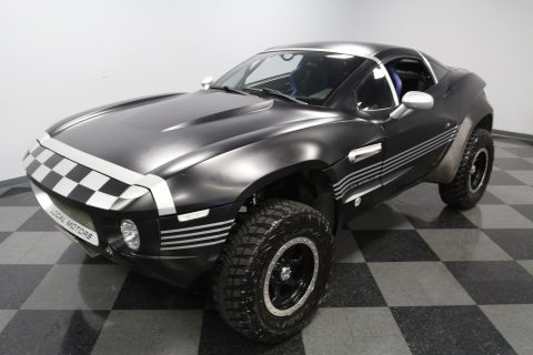 great for any terrain 2011 Local Motors Rally Fighter Replica for sale