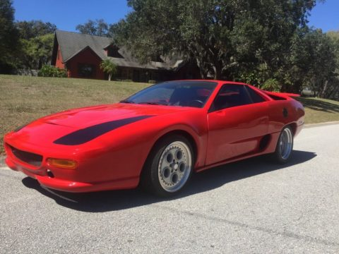 Fiero based 1986 Ferrari Lamborghini Replica for sale