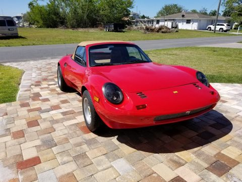 new parts 1993 Ferrari Dino replica for sale