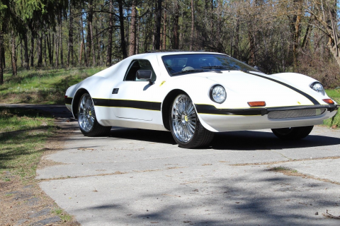VW powered 1979 Ferrari Dino Replica for sale