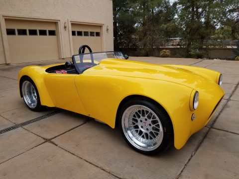 Old Yeller 1955 Cobra Style Replica for sale
