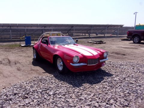 VW based 1972 Chevrolet Camaro Z28 Full Length Funtastik Replica for sale