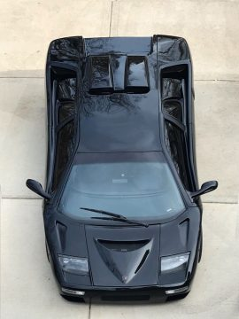 extremely fast 1991 Lamborghini Diablo SV NSX Replica for sale