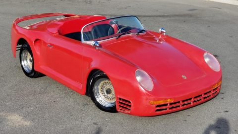 low miles 1971 Porsche 359 Replica for sale