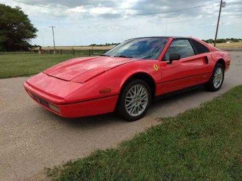 very nice 1978 Ferrari GTS 328 Replica for sale