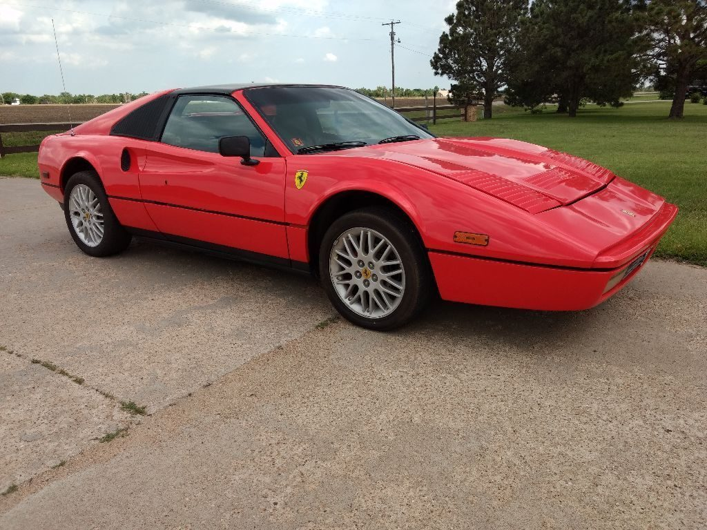 very nice 1978 Ferrari GTS 328 Replica