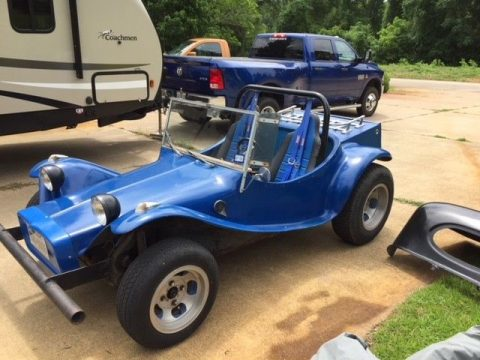 dune buggy 1965 VW Bettle replica for sale