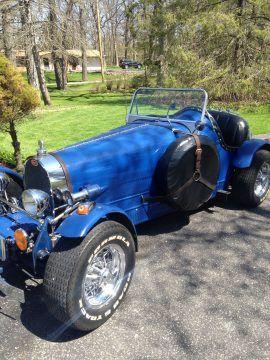 great shape 1927 Bugatti type 35 Replica for sale