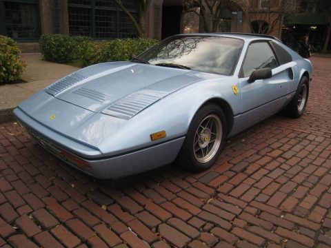 rare 1987 Ferrari 328 Replica for sale