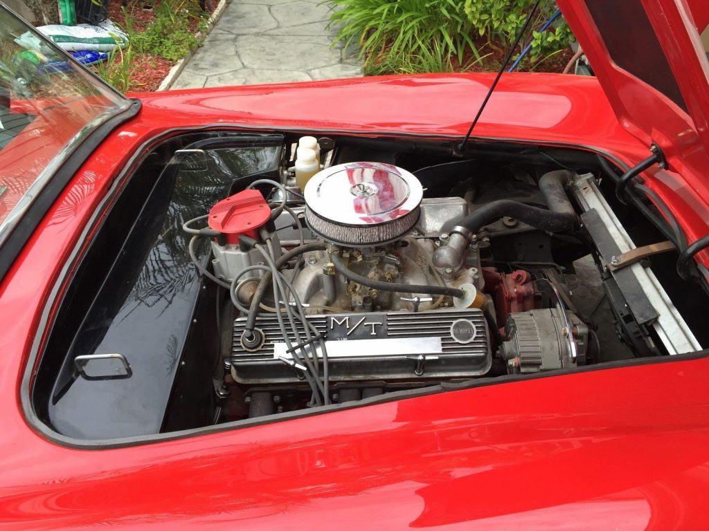 excellent shape 1965 Shelby Cobra Replica
