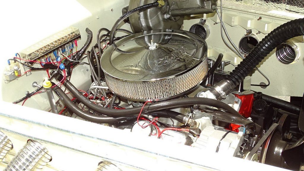 very nice 1986 Auburn Speedster Replica