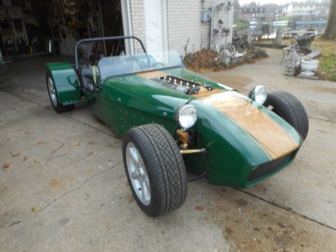 1969 Lotus Caterham 7 xj Replica for sale