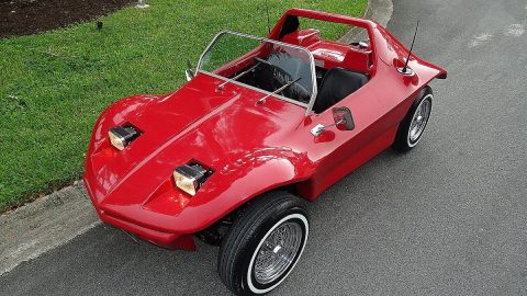 rare 1966 Concept ONE BUGGY Replica for sale