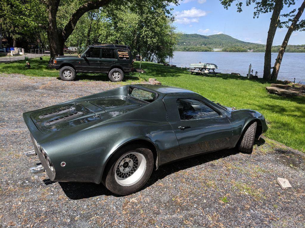 rare 1980 Kelmark GT Custom Replica
