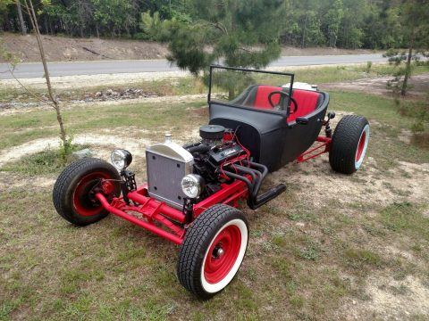 hot rod 2000 Ford 1923 T Bucket Replica for sale