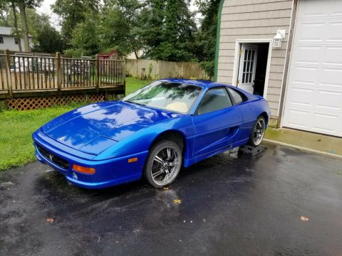 new parts 1984 Ferrari 355 Replica for sale