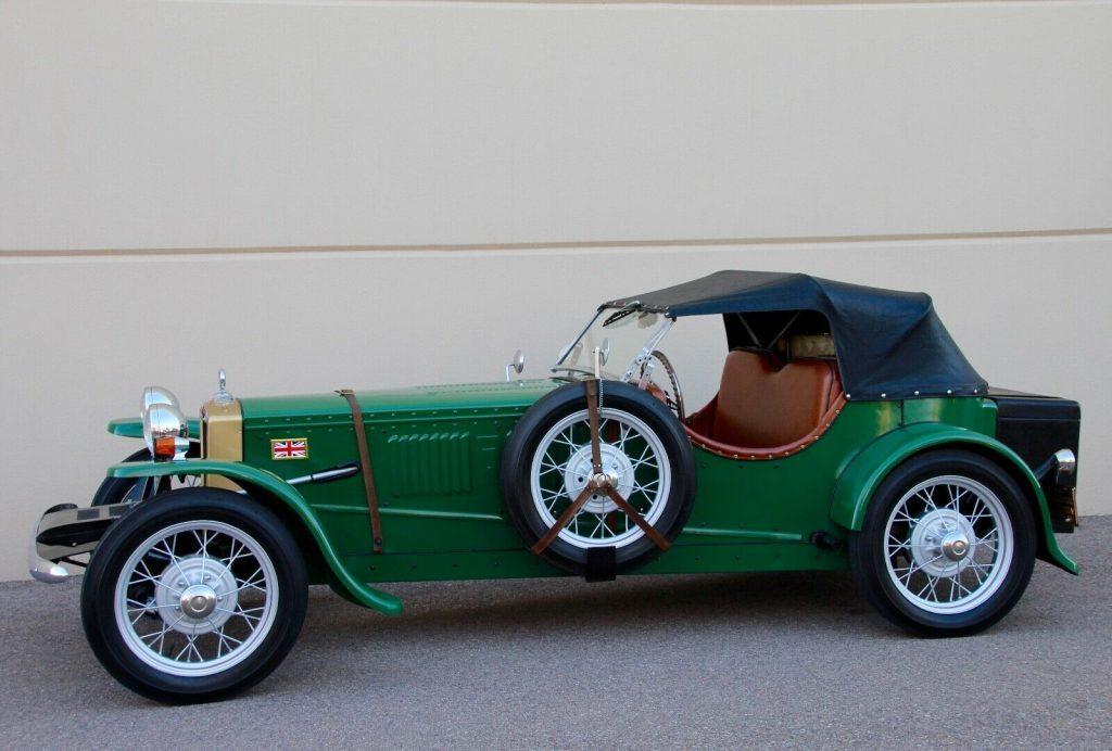 nice classic 1935 Frazer Nash Replica