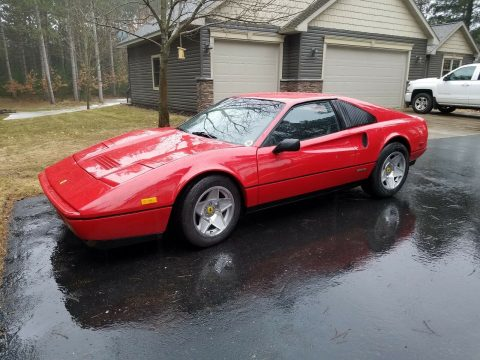 new parts 1985 Ferrari 328 GTB Replica for sale